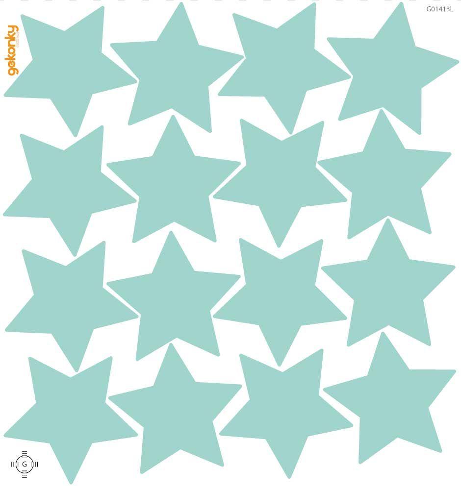 Hvězdy zelené