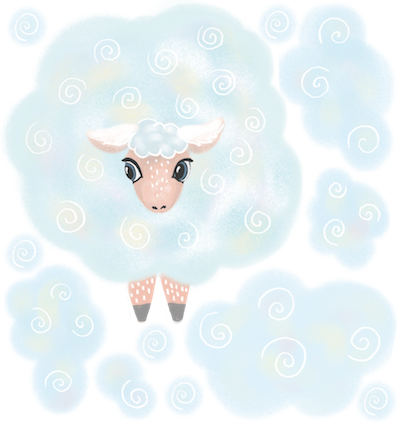 Ovečka Anežka