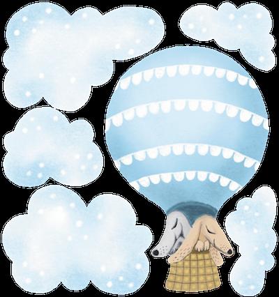 Vzhůru do oblak