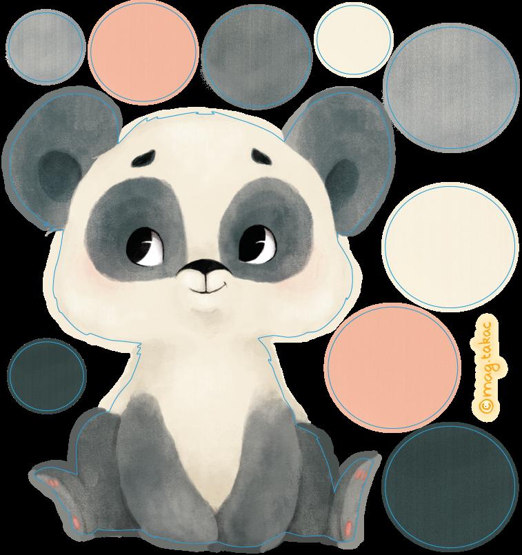 Panda Johanka